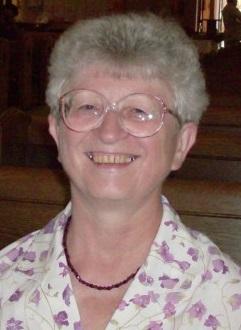 Maria Virjee