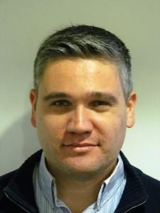 Christopher Adam - Executive Director