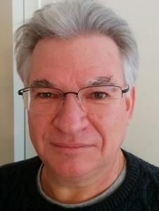 Greg Forestell - Treasurer