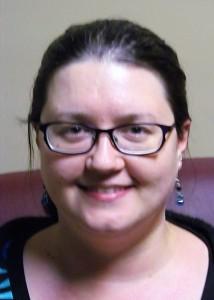 Jacqueline Dawson - Vice-Chair