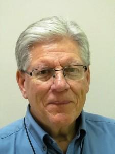 Fr. Richard Beaudette - Pastor