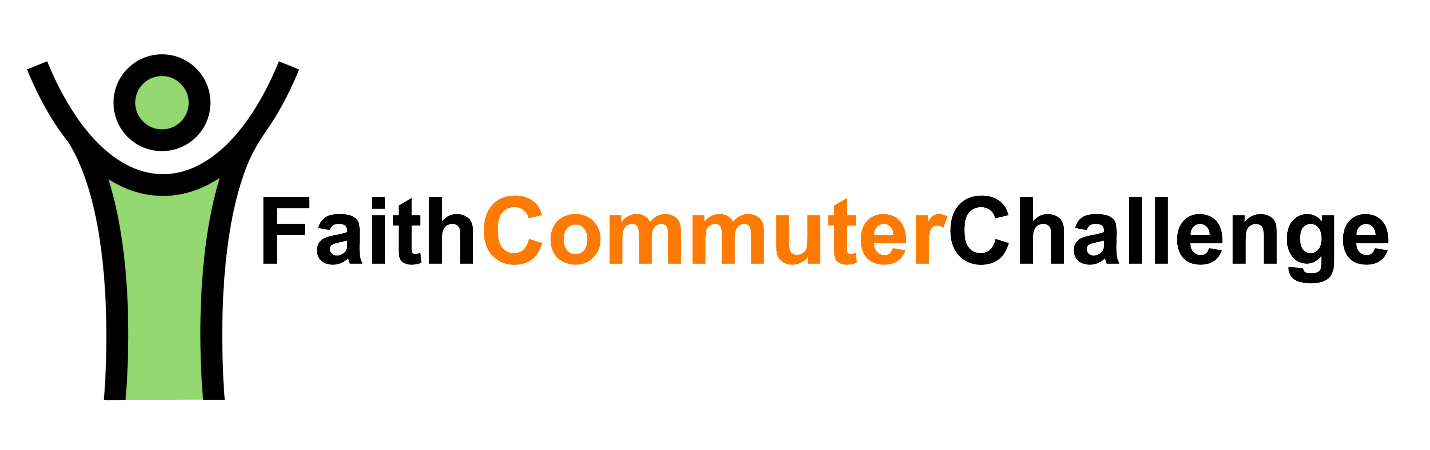 National Faith Commuter Challenge: Spring 2017