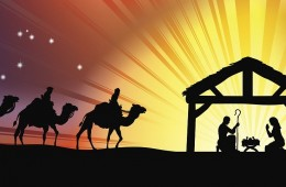 Christmas & New Year Liturgy Schedule