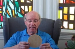 Fr. Jim's Video Reflection, Liturgical Resources and a Parish Update on the Solemnity of the Body and Blood of Christ