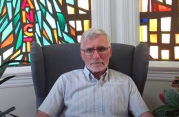 John Mark Keyes' reflection, Liturgy of the Word and Parish Update for the 12th Sunday in Ordinary Time