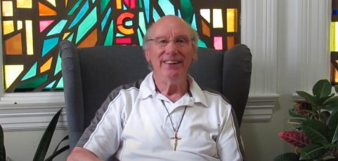 Fr. Jim's Reflection, Liturgical Resources and a Parish Update on the 14th Sunday in Ordinary Time