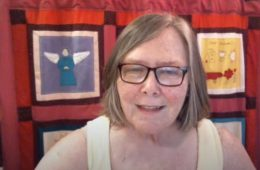 Donna Rietschlin's Reflection, Liturgical Resources and a Parish Update on the 19th Sunday in Ordinary Time