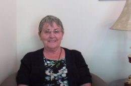 Eleanor Rabnett's Reflection and a Parish Update on the 20th Sunday in Ordinary Time