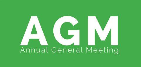 Parish AGM 2020 moves to Zoom