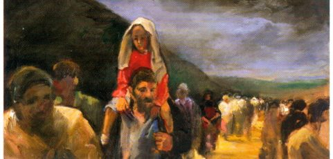 John Weir's Reflection and a Parish Update on the 26th Sunday in Ordinary Time