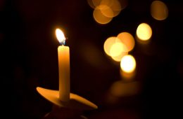 Fr. Jim Bleackley's Homily, Liturgical Resources and a Parish Update on the Solemnity of All Saints
