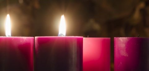 Fr. Jim's Reflection and a Parish Update on the Second Sunday of Advent