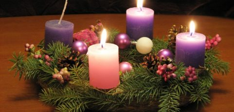 Mark McCormick's Reflection and a Parish Update on the Third Sunday of Advent