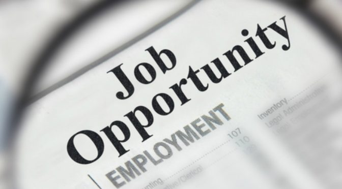 Pastoral Employment Opportunity